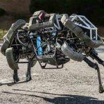 Robot Canggih