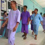 Pasien Rumah Sakit Jiwa