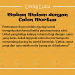 Cerita Lucu Gokil Abis