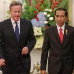 Orang Inggris Dan Indonesia