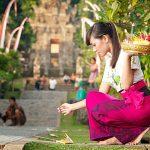 Gadis Bali Cantik