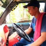 Sopir Angkot