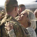 Tentara dan Istri