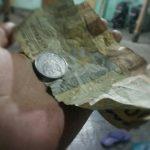 Uang Kembalian
