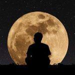 Memandang Bulan