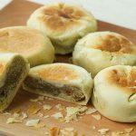 Roti Isi Kacang