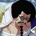 Sengoku One Piece