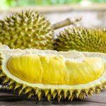 Buah-Durian-Segar