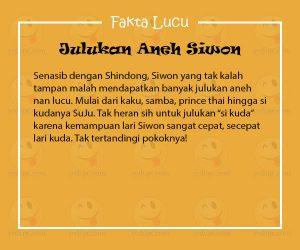Fakta Lucu Super Junior