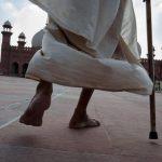 Jalan ke Masjid