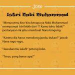 Joke Receh Buat Gebetan