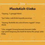 Joke Receh Chat