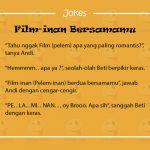 Jokes Receh Plesetan