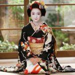 Kimono-Jepang
