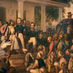 Lukisan Pangeran Diponegoro