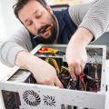 Memperbaiki Komputer