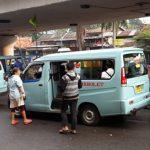 Mikrolet Jakarta