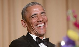 Obama-Tertawa
