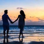 Romantis-Di-Pantai