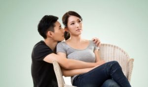 Suami Istri Harmonis