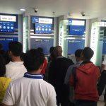 Antri di ATM