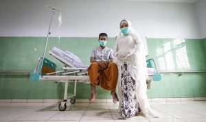 Nikah di Rumah Sakit