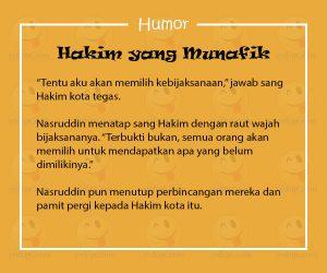 Humor Sufi 9